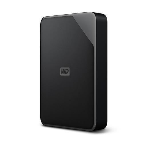 "Dysk WD Elements SE Portable 3TB USB3.0/USB2.0 2,5"" Black"