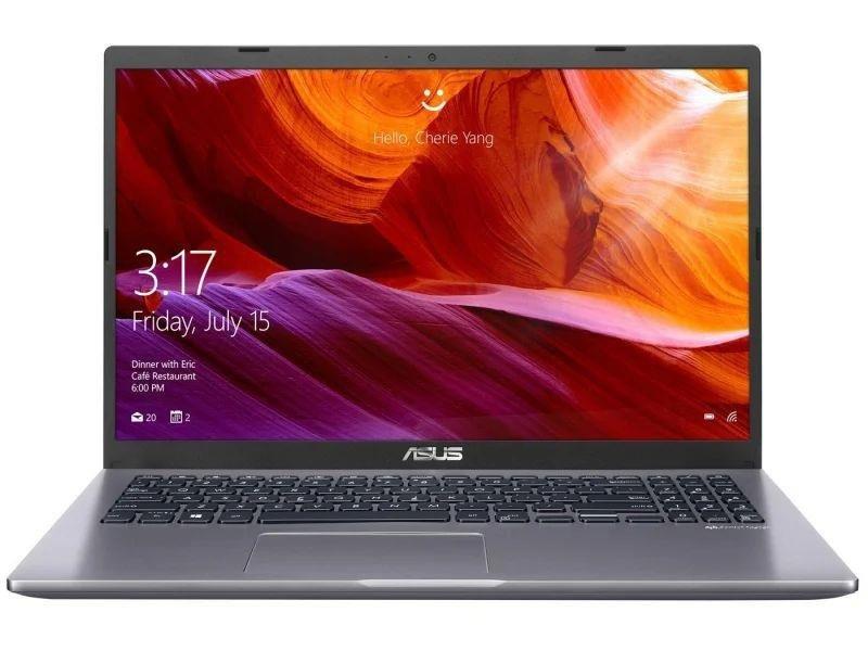 """Notebook Asus X509JA-BQ241T 15,6""""FHD/i5-1035G1/8GB/SSD512GB/UHD/W10 Grey"""