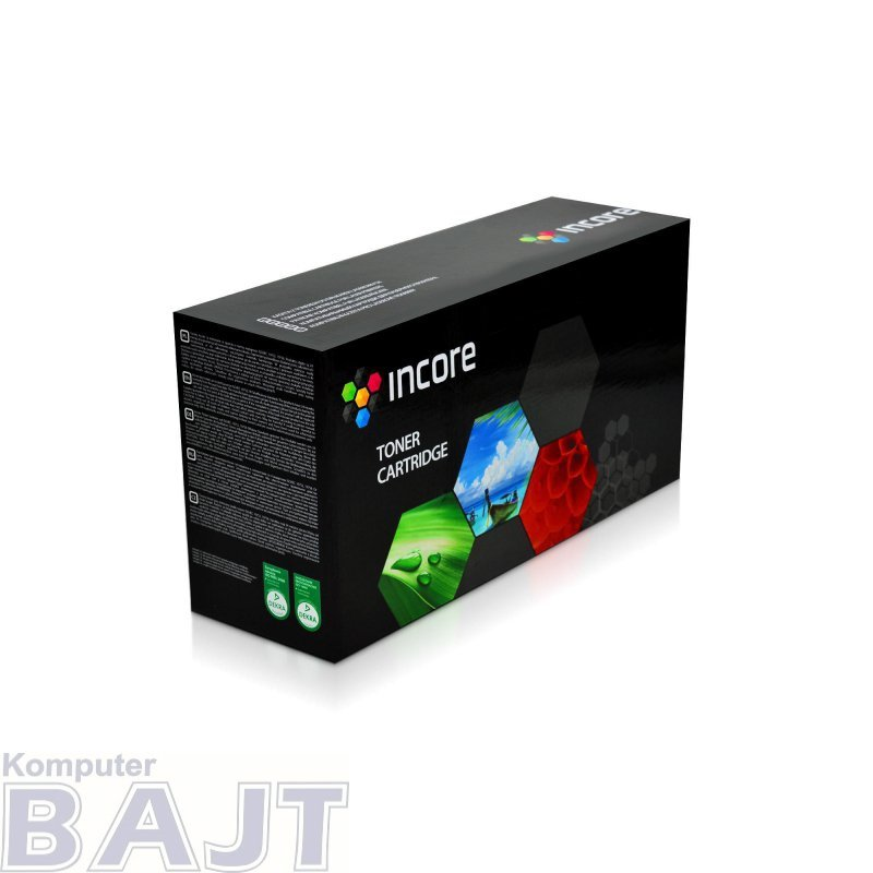 Toner INCORE do HP CF411X cyan 5000 str. reg., new OPC