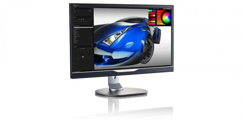 """Monitor Philips 28"""" 288P6LJEB/00"""