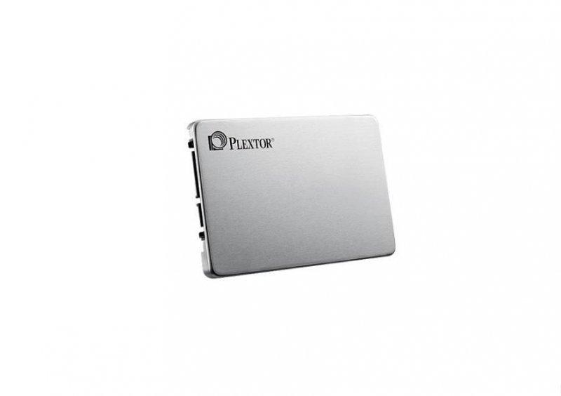 """Dysk SSD Plextor M8VC 128GB SATA3 2,5"""" (560/400 MB/s) 7mm, TLC"""