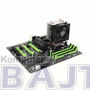 Chłodzenie procesora Cooler Master Hyper TX3I RR-TX3E-22PK-B1 (LGA 1151, LGA 1156, LGA 775)