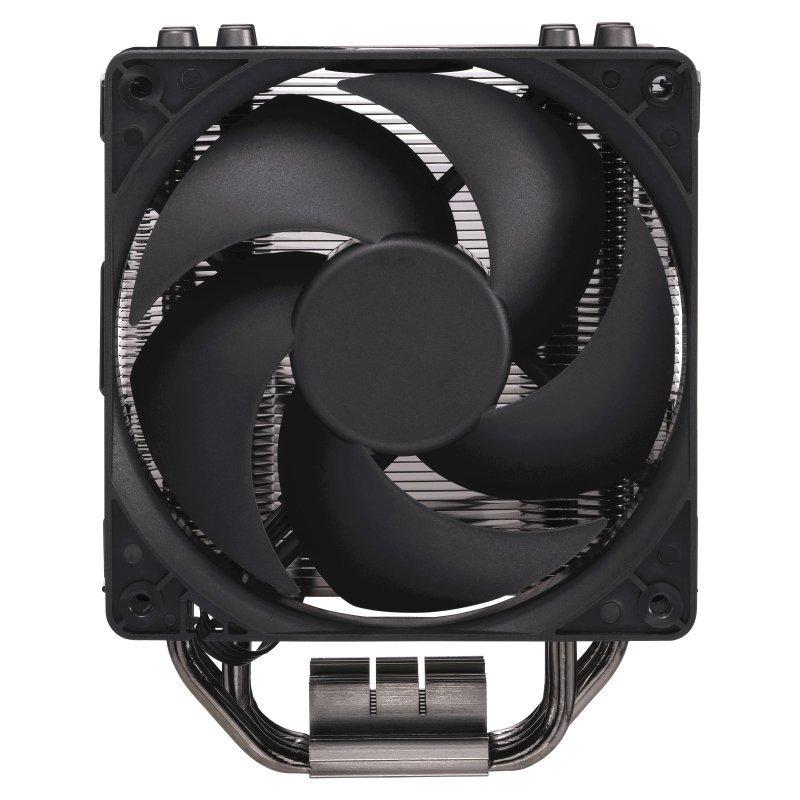 Chłodzenie do procesora Cooler Master Hyper 212 Black Edition RR-212S-20PK-R1 (AM2, AM2+, AM3, AM3+, AM4, FM1, FM2, FM2+, LGA 11