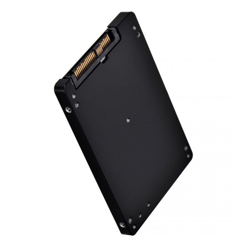 Dysk SSD Western Digital Ultrastar DC SN640 WUS4BB096D7P3E3 (960 GB; U.2; PCIe NVMe 3.0 x4)