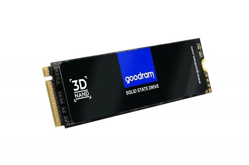 SSD GOODRAM PX500 256GB PCIe 3x4 M.2 2280 RETAIL