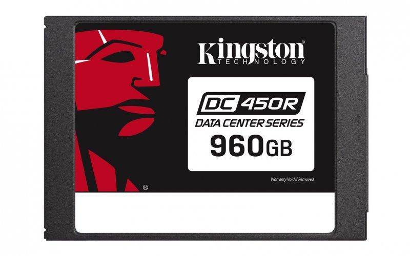 "KINGSTON SSD SEDC450R 960GB 2,5"" SATA"