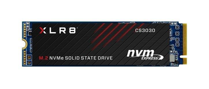 DYSK SSD PNY XLR8 CS3030 M.2 NVMe 250GB