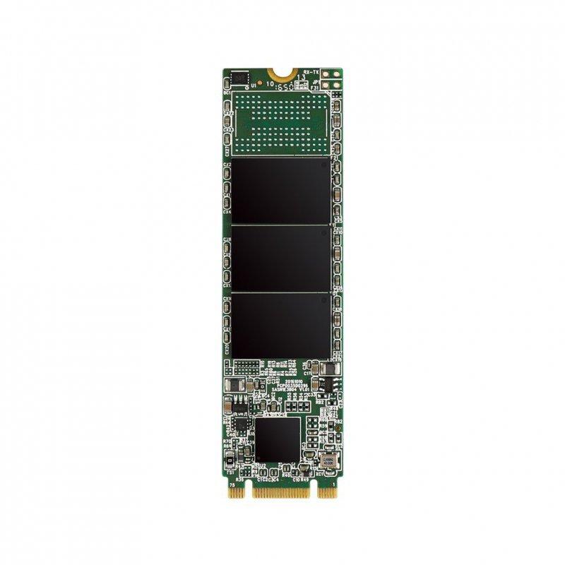 Dysk SSD Silicon Power Ace A55 SP512GBSS3A55M28 (512 GB ; M.2; SATA III)