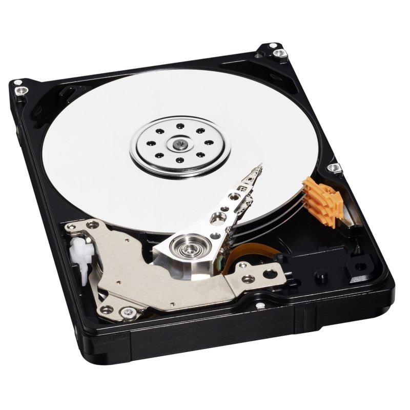 """Dysk HDD Western Digital AV WD5000LUCT ( 500 GB ; 2.5"""" ; SATA III ; 16 MB ; 5400 obr/min )"""