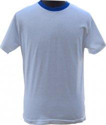 koszulka marynarska typu t-shirt krótki rękaw
