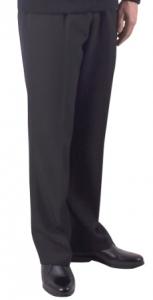 spodnie mundurowe czarne