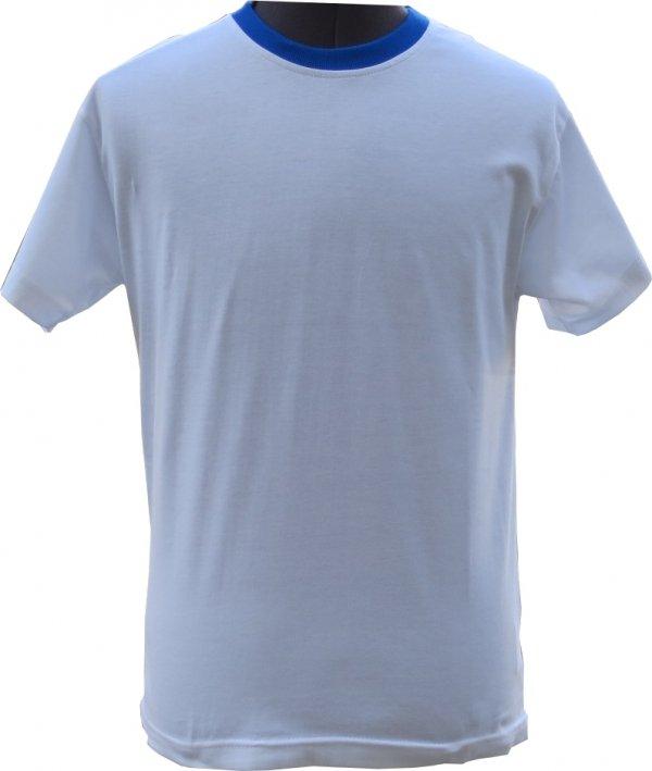 marynarz, seaman koszulka krótki rękaw