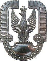 orzeł Siły Powietrzne RP