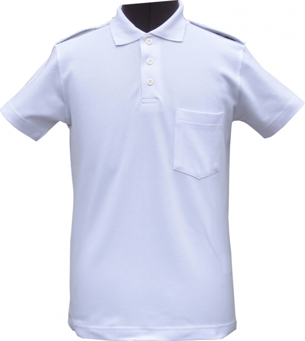 polo mundurowe