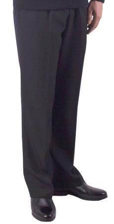 spodnie czarne/ trousers