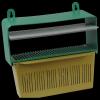 Poławiacz pyłku - 205mm