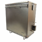 Topiarka wysokotemperaturowa 140-150 ° C do suchego wytopu wosku i dezynfekcji