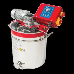 Urządzenie do kremowania miodu 150 L (230V) ze sterownikiem automatycznym
