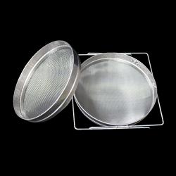 Sito do miodu - 300 mm (nierdzewne)