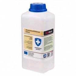 Dimetylosulfotlenek (DMSO)  500ml