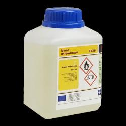 Kwas mrówkowy - 500 ml