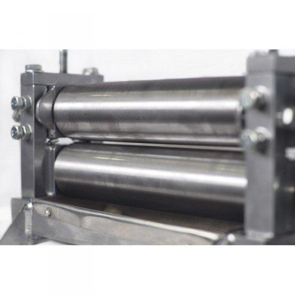 Walce gładkie maszynowe szerokość 290mm