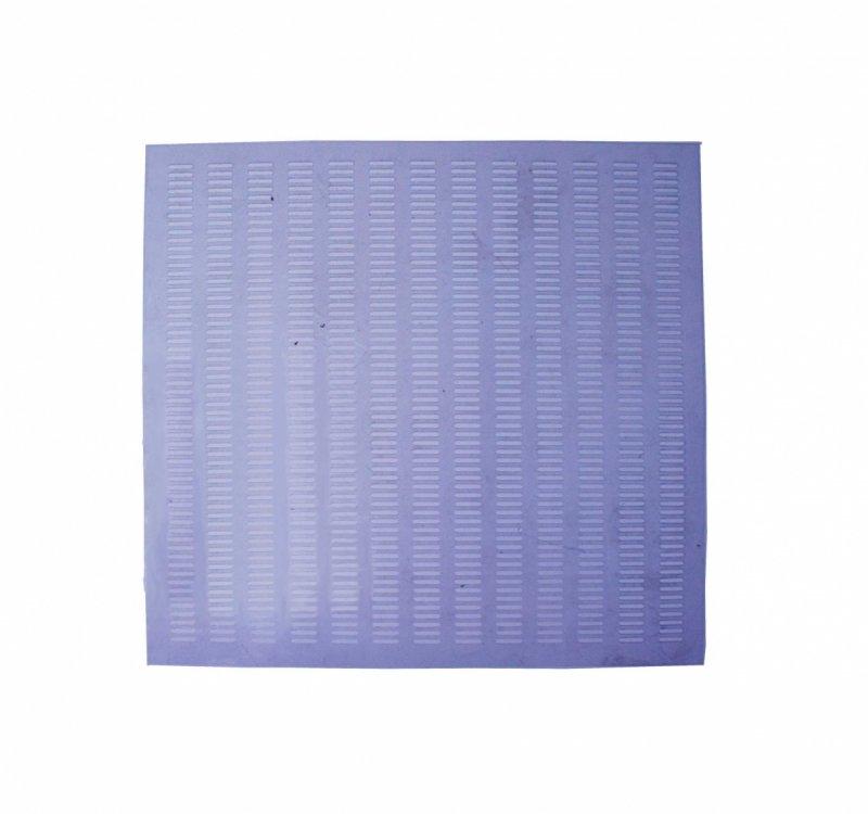 Krata odgrodowa Dadant – winidurowa – 495x500mm