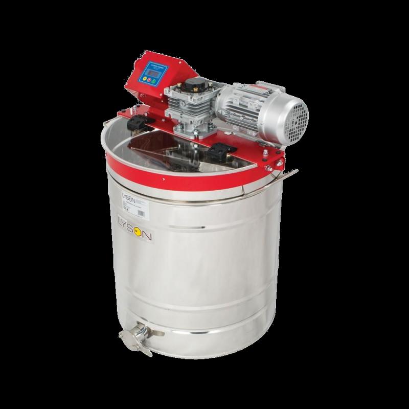 Urządzenie do kremowania miodu 50 L (400V) ze sterownikiem automatycznym
