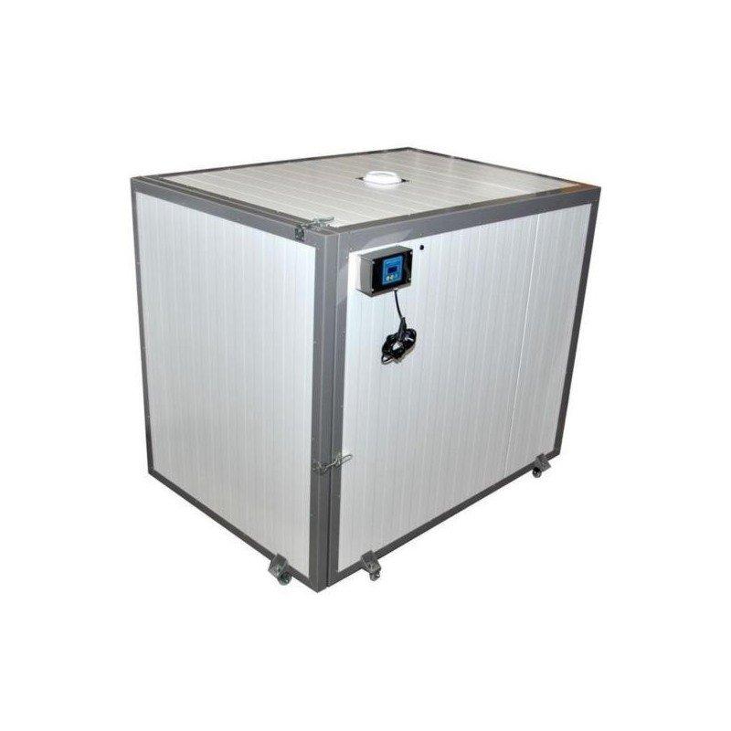 Komora dekrystalizacyjna na beczkę 300 kg | Sklep Pszczelarski | Apitec