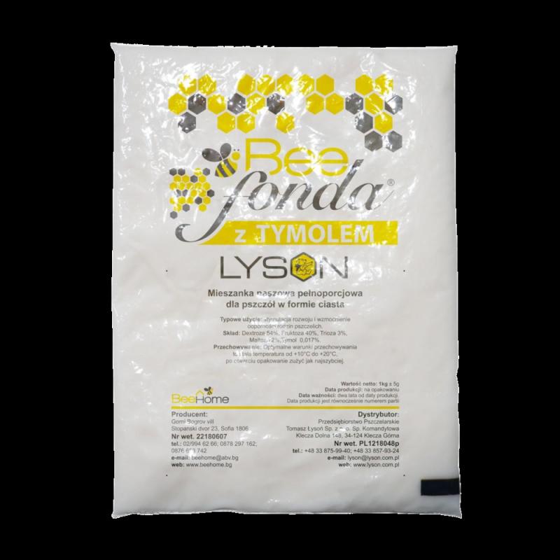 Bee Fonda z Tymolem – 1kg