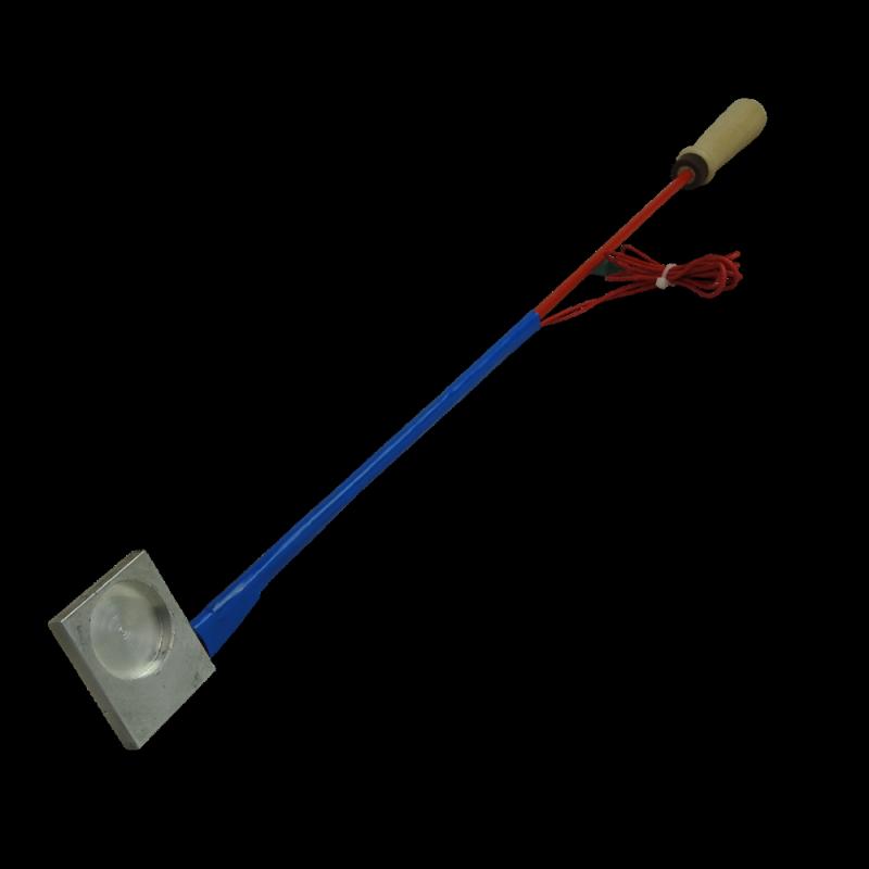 Parownik (sublimator) kwasu szczawiowego