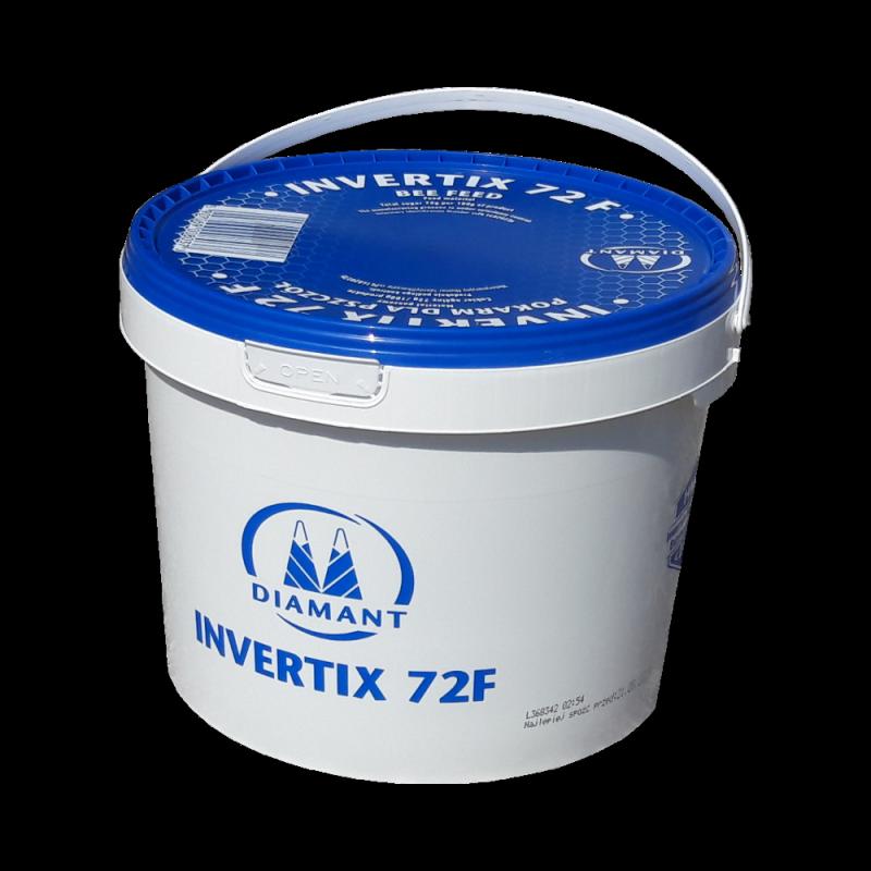Syrop inwertowany - Diamant Inwertix F - 660kg (44X15kg)