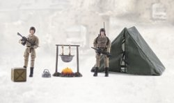 Życie wojskowe - 77035A