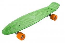 Deskorolka Fiszka 70cm - Deckboard 203 zielony