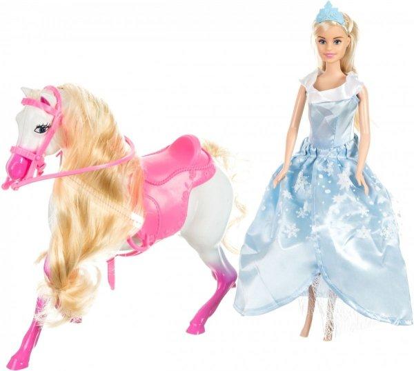Lalka Anlily - Koń marzeń