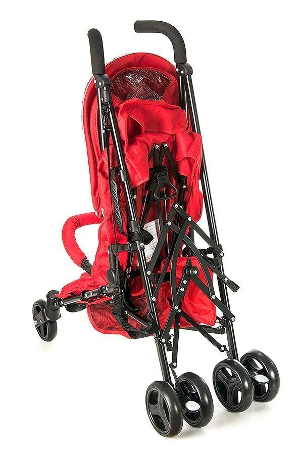 Wózek spacerowy Camden brązowy