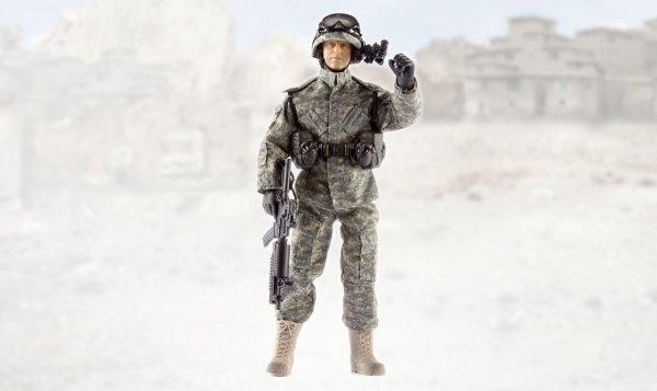 Figurka wojskowa 90200G