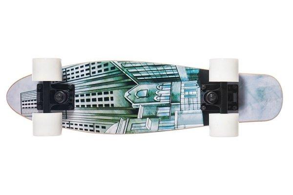 Deskorolka Wooden Deckboard 403