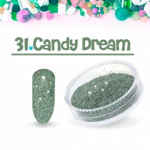 31. CANDY DREAM