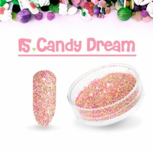 15. CANDY DREAM