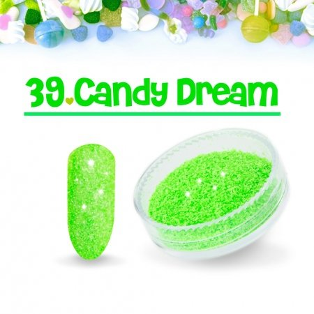 39. CANDY DREAM