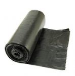 Worek na śmieci HDPE 60L/rolka 50 szt