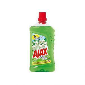 Płyn do podłóg AJAX (Możliwość wyboru pojemności)
