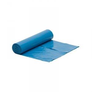 DUPLIKAT: Worek niebieski na śmieci LDPE 60 L/rolka 50 szt