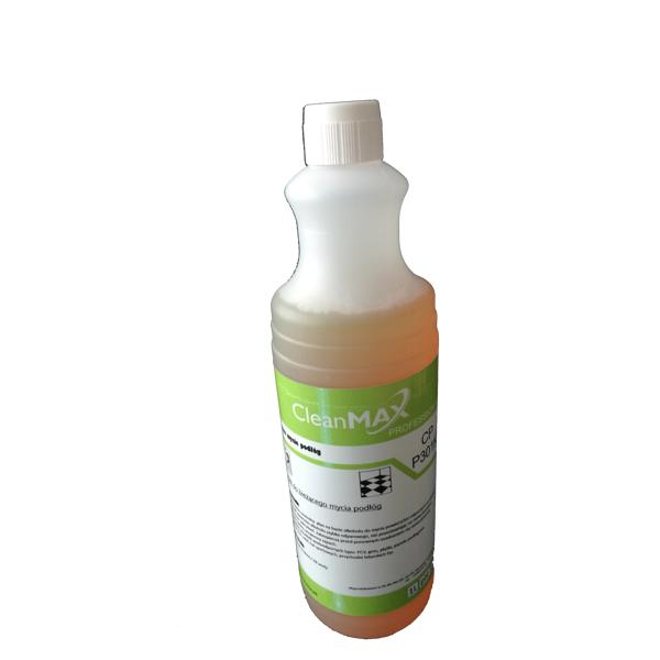 Płyn na bazie alkoholu CP 301K (Mozliwość wyboru pojemności)
