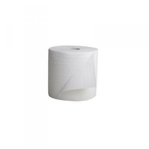 Ręcznik Makulatura biały MAXI 150m 1W 6 szt