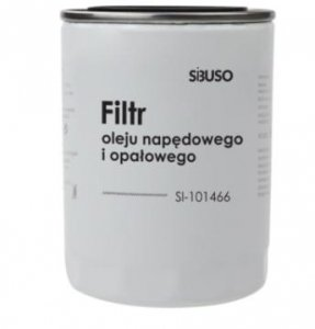 Filtr puszkowy Sibuso 10mic