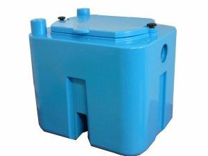Separator tłuszczu MOT 0,5l/sek