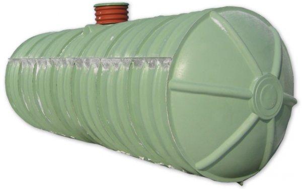 Zbiornik na szambo i RSM 11000L T