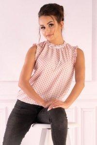 Amargo Pink Grey bluzka